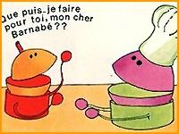 Albert & Barnabé