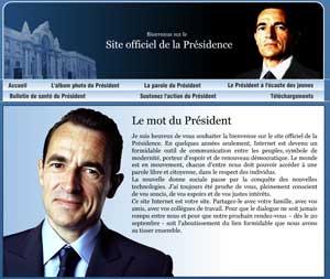 Dupontel President !