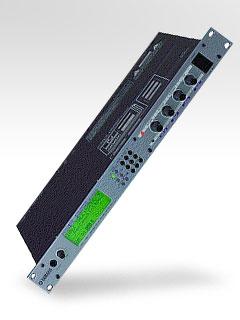 Le successeur du DX7, le FS1R