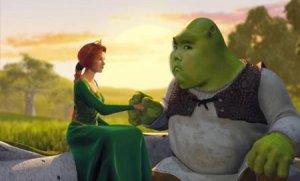 Shrek...