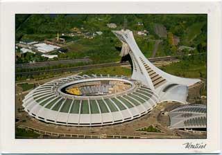 Le Stade de Montreal