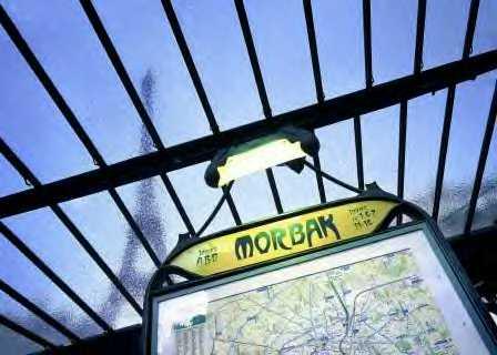 Le Blog à Morbak
