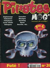 Pirates Mag 20